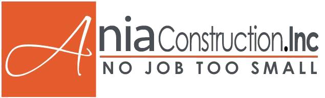 Ania Construction Inc